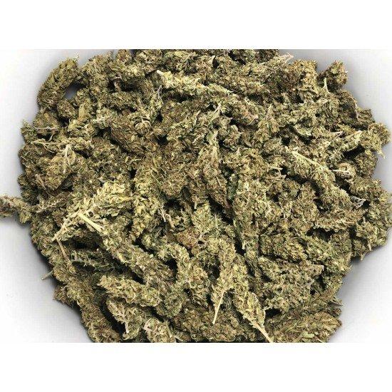 Pineapple Express - 6% CBD Cannabidiol Cannabis Buds, 10 gram