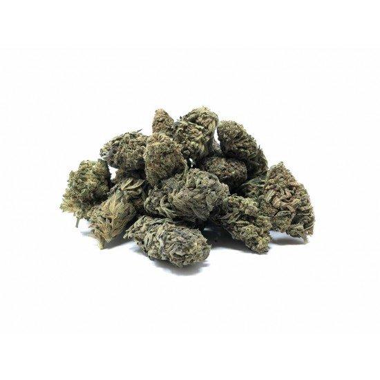 Swiss Alpine - 6% CBD Cannabidiol Cannabis Buds, 2 gram